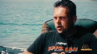 Michal Kučera predstavuje novinky