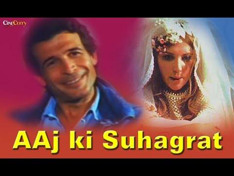 AAj ki suhagrat | Hollywood Dubbed In Hindi | Hollywood Latest Hit Movie In Hindi