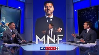 Video Do Tottenham need to spend more money to win trophies? | Carragher and Neville | MNF MP3, 3GP, MP4, WEBM, AVI, FLV November 2018