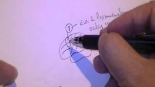 NEUROANATOMIA 2.0: TALLO CEREBRAL; MESENCEFALO: Conf Int Parte 3. SISTEMA OCULOMOTOR Parte 1