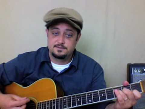 Easy Acoustic Guitar Songs Lessons Inspired by Bob Dylan