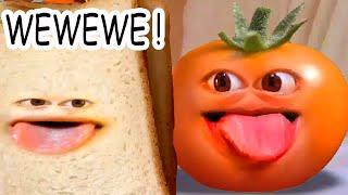 Video Film Kartun Animasi Tomat Lebay - Roti MP3, 3GP, MP4, WEBM, AVI, FLV Juni 2018