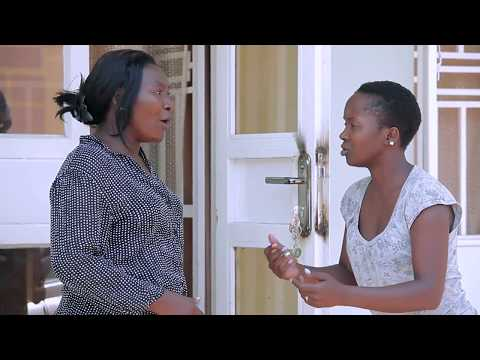 Eva, Live My Man Alone! Kansiime Anne. African Comedy.