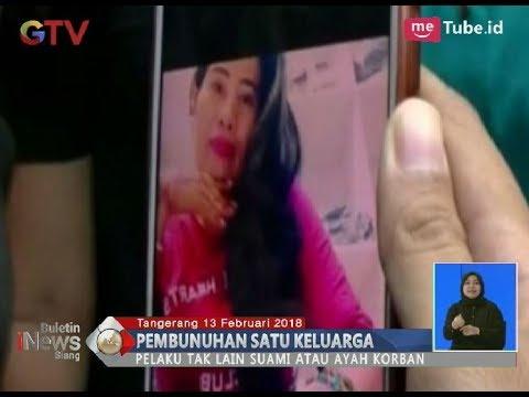 Video Terkait Pembunuhan Satu Keluarga di Tangerang, Inilah Motifnya - BIS 14/02 download in MP3, 3GP, MP4, WEBM, AVI, FLV January 2017