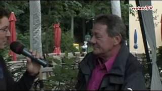 """Wolfgang Ambros - Interview zum """"Watzmann"""" auf der Luisenburg"""