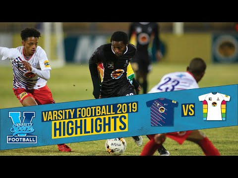 UKZN travel to UFS and get themselves on the scoreboard! | Highlights | Varsity Football Round 3