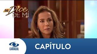 Capítulo: ¡Danna García se confiesa! Sus inicios, amores y triunfos en Caracol TV