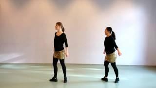 Musik: Panetoz - Norge Medverkande lärare: Isabel Schwardt och Susanne Barman Bild: Lisa Pegoraro