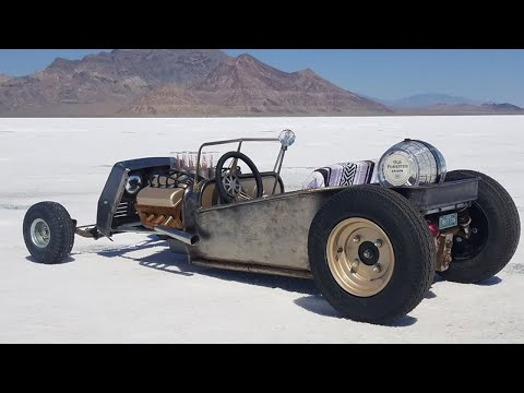 Rat Rod Builds You'll Enjoy 😁👌