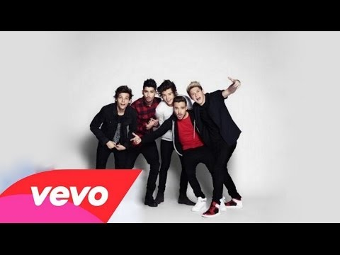 One Direction – Midnight Memories (Official Music Video)