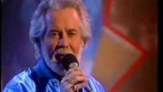 Tommy Overstreet Heaven is My Woman's Love' Live Country
