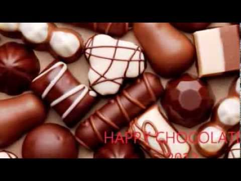 Chocolate Day 2014 WhatsApp Wishes