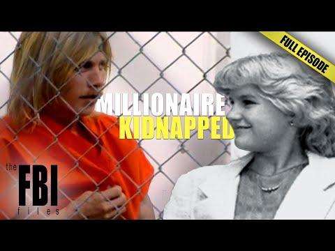 Held for Ransom   FULL EPISODE   The FBI Files