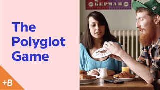 The Polyglot Game | Babbel