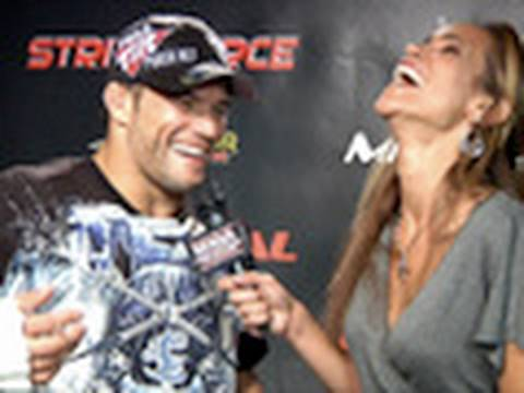 Josh Thomson Im Not Happy with Win Over Pat Healy