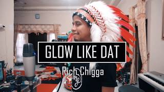 Download Lagu Glow Like Dat - Rich Chigga (Cover Ilhamy Ahmad) Mp3