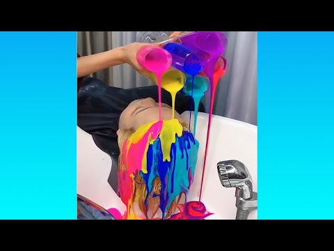 Oddly Satisfying & Relaxing Video for Your Enjoyment While at Home