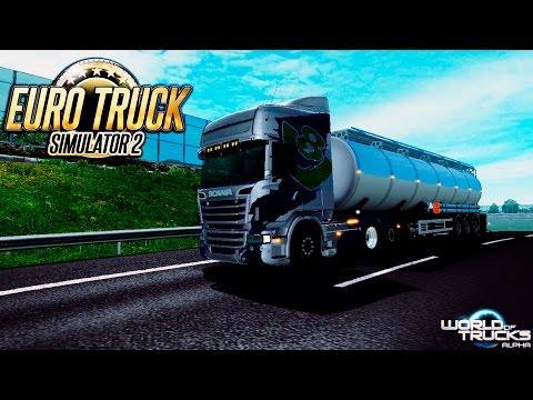 Scania GTM SIM R  1.20