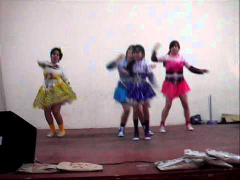 Skrid (?????) - Mix Orange Caramel (??????) @ Expozilla H.O.T.D