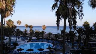 i took 20 to 30 seconds of the pool in sol lanzarote morning noon afternoon evening and night just to show you how busy it was in the peek of the afternoon and how the pool looked first thing in the morning and last thing at night.please enjoy and subscribe.I created this video with the YouTube Video Editor (http://www.youtube.com/editor)