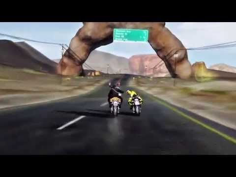 Road Redemption Alpha [PC][Fshare/4share]