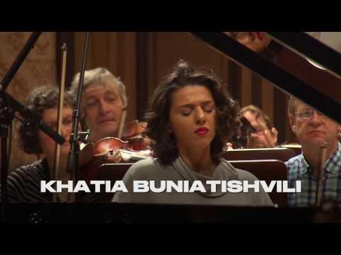 Rachmaninoff Nos 2&3 (Trailer)