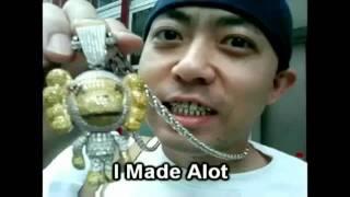 Rucka Rucka Ali - I'm a Korean - I got a Feeling Funny Parody Video
