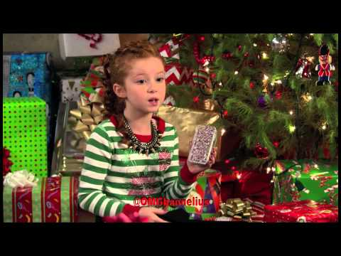 Stan Steals Christmas - Dog With A Blog - Season 3 Episode 6 sneak peek clip HD - G Hannelius