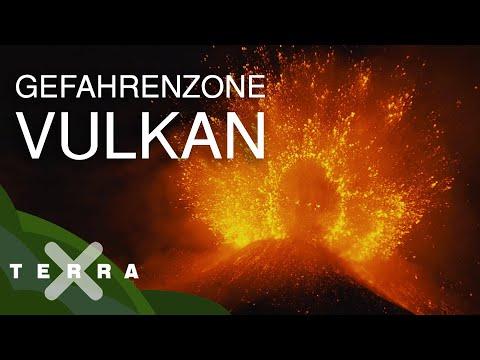 Ätna – der mächtigste Vulkan Europas