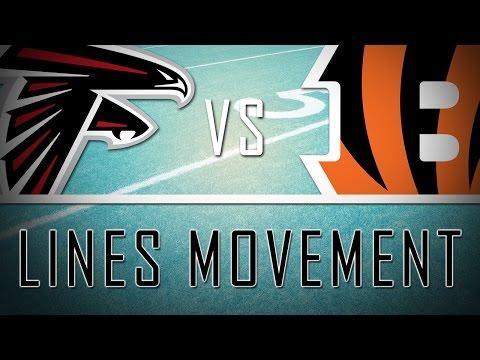 Week 2 Falcons vs Bengals Free NFL Picks