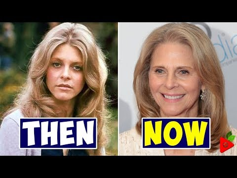 What Happened to The Cast of The Bionic Woman?