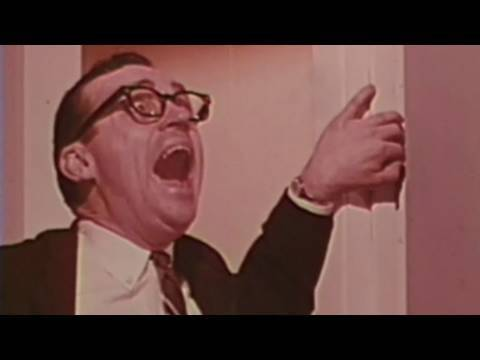 Funny Office Safety Training Retro Video! Hilarious!! 'You and Office Safety' - Safetycare free prev