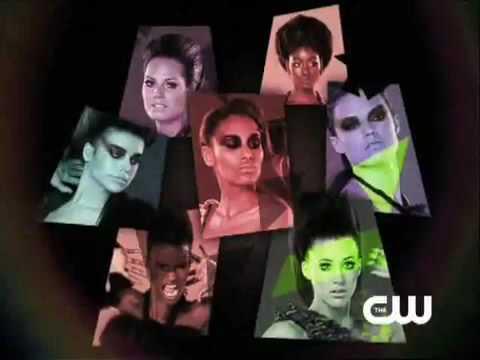 Americas Next Top Model Episode 7 Preview