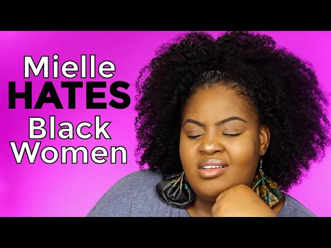 MIELLE ORGANICS IS OFFICIALLY CANCELLED!