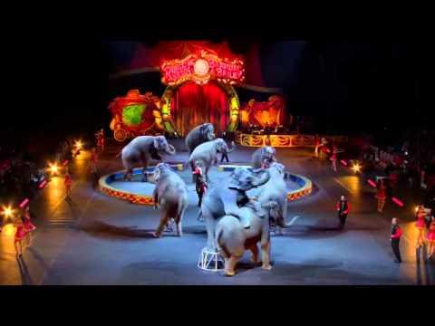 ringling - For the first time in circus history, myth and majesty will share the arena during this must-see family event that can only be witnessed at The Greatest Show...