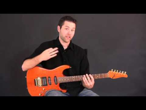 1 Must-Know Guitar Scale For Rock, Pop, Blues And Country Solos | 6 Minute Guitar | Guitar Zoom