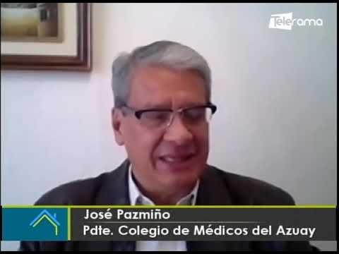 1er cargamento de vacunas contra covid-19 en Ecuador