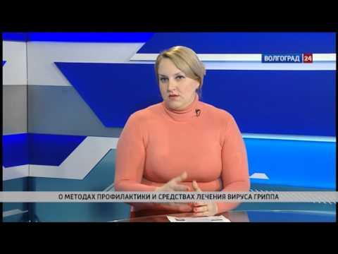 Наталья Трофимова, врач-инфекционист