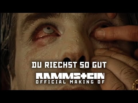 Video Rammstein - Du Riechst So Gut '98 (Official Making Of) download in MP3, 3GP, MP4, WEBM, AVI, FLV January 2017