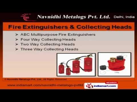 Navnidhi Metalogs Pvt. Ltd.