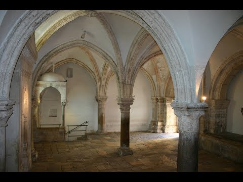 The Cenacle - Jerusalem