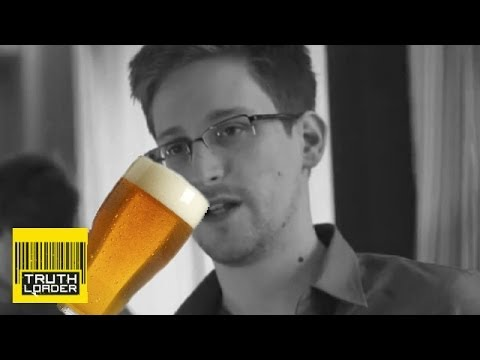 The greatest threat to the world, hangover free alcohol and NSA fallout - Truthloader