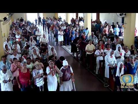 Basílica Santuário de Nossa Senhora das Dores - Missa do dia 05/02/2017 9h