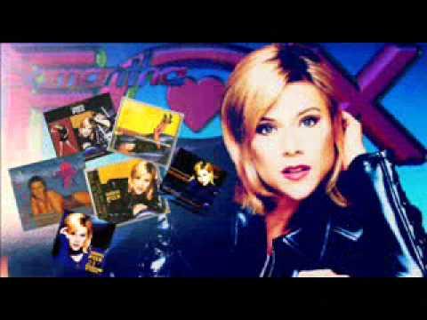 Tekst piosenki Samantha Fox - I dream in colours po polsku