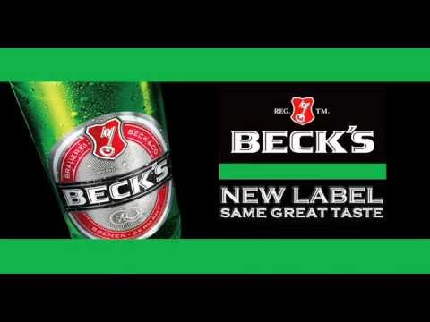 Beck's Beer Commercial