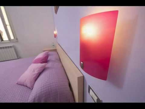 Video B&B Domus Rachelesta