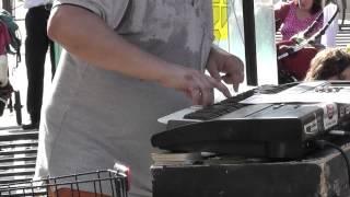 Video 12 Lannova-Č.Budějovice 28.6.2012