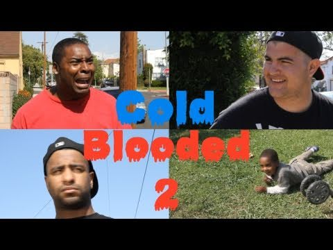 Cold Blooded 2 😂Comedy😂