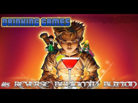 Video Reverse Benjamin Button - Fable ep 3 - Drinking Games download in MP3, 3GP, MP4, WEBM, AVI, FLV January 2017