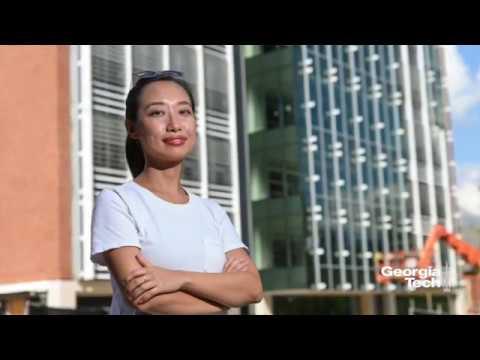 Meet Ximin Mi